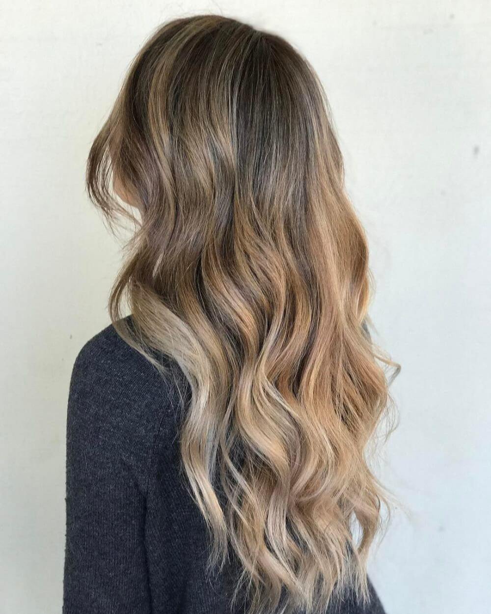 бейбилайтс окрашивание волос фото бричковская