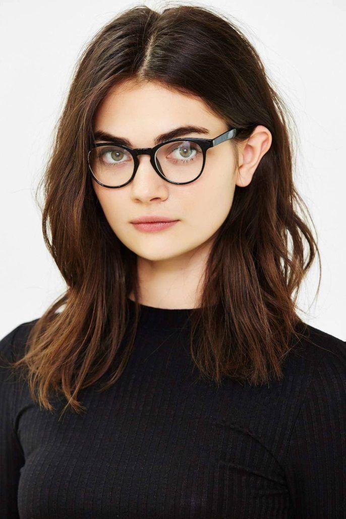 Модные женские оправы для очков для зрения 2019 – 2020: фото 100 изделий!